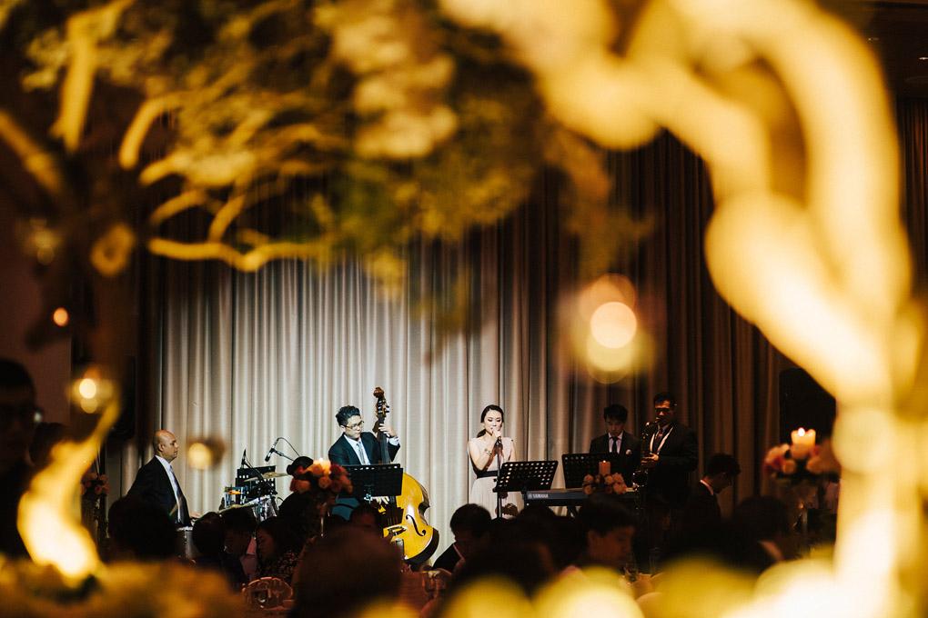 Wedding of Justin and Wai Ling